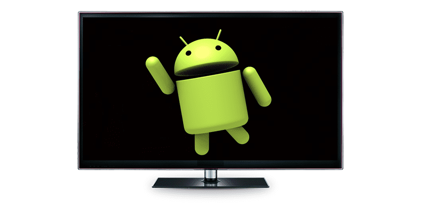 Ver la TV en Android