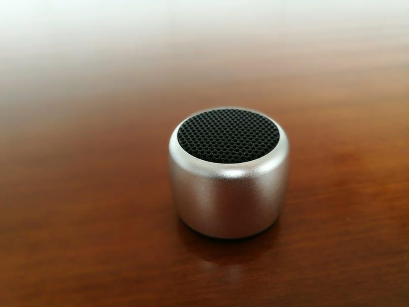 WTF Smart Speaker