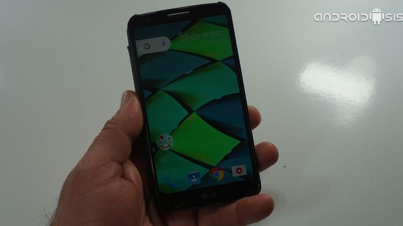 Cómo actualizar el LG G2 a Android 7.1.1. (Modelo D802)