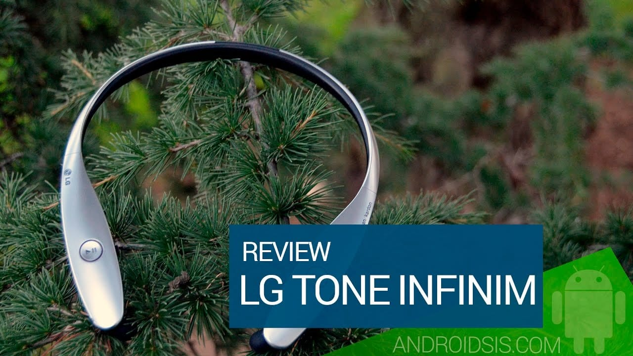 LG Tone Infinim