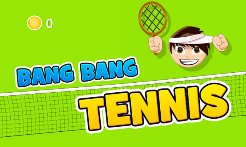 Bang Bang Tenis