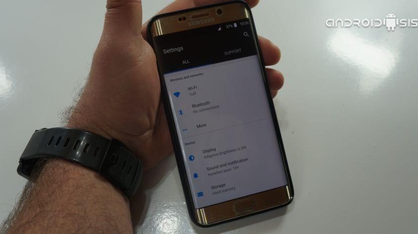 Cómo simular Android N y su interfaz de usuario al completo con este Launcher gratuito