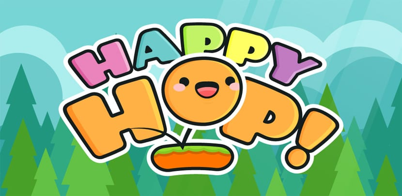 Happy Hop: Kawaii Jump