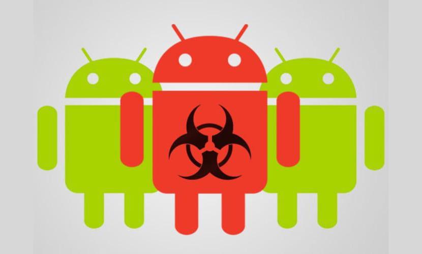 Aplicaciones Android - Magazine cover