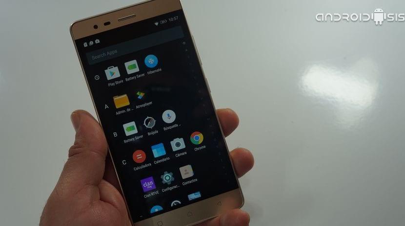 Un Launcher Android que te va a ayudar a ahorrar batería