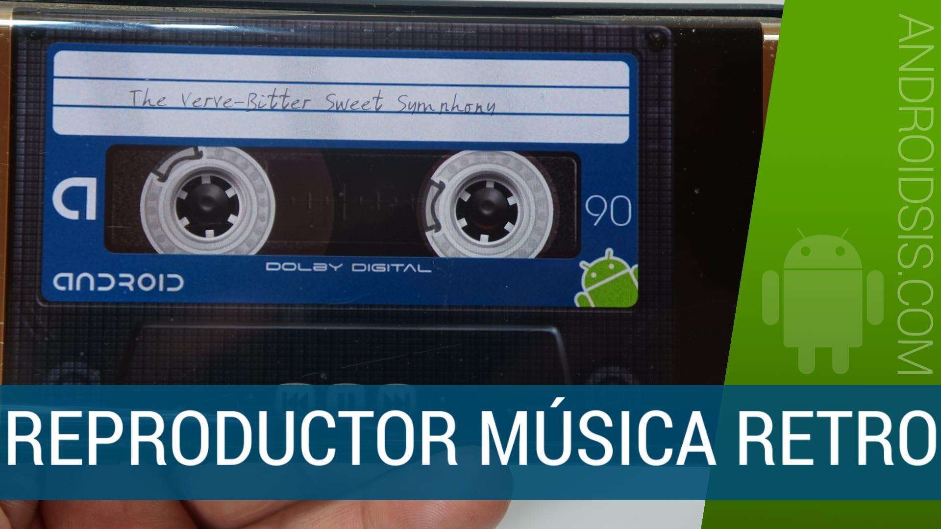 El mejor reproductor de música retro