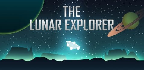 The Lunar Explorer