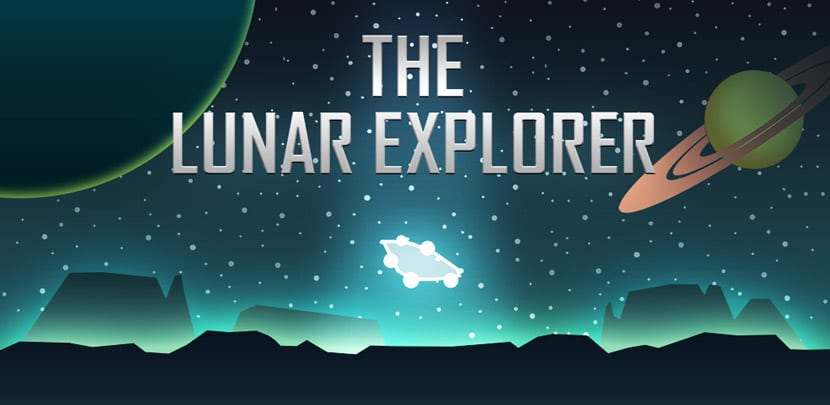 The Lunar Explorer