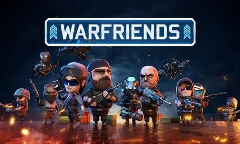 Warfriends