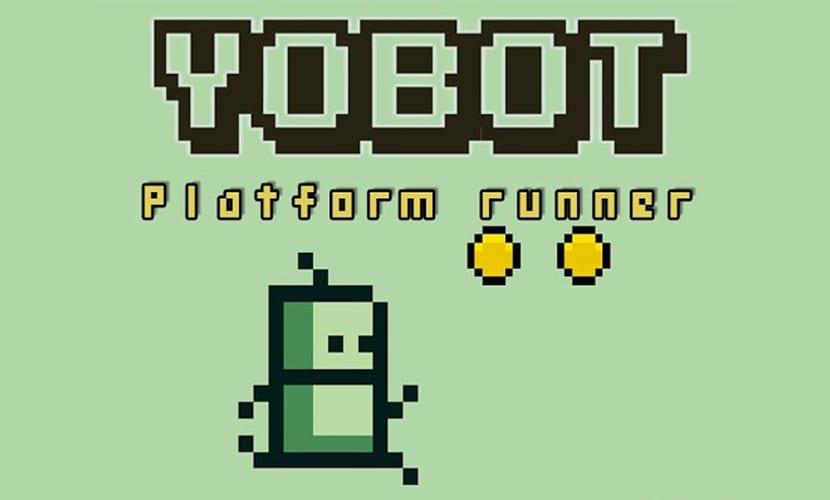 Yobot Run