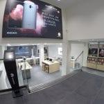 Centro atención al cliente Huawei