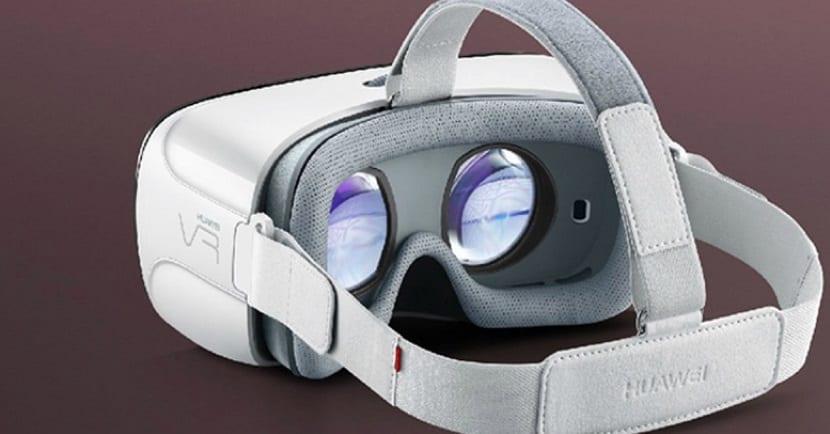 Gafas Huawei VR