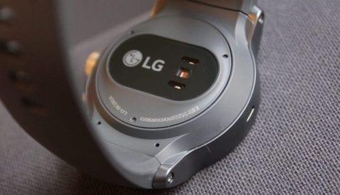 Cómo insertar una tarjeta SIM en el nuevo LG Watch Sport