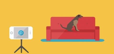 Samsung adquiere Perch, especializado en software de vigilancia para el hogar