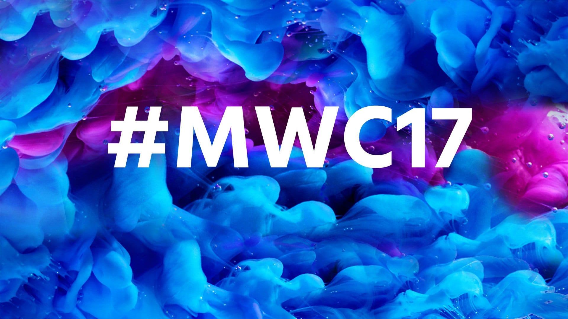 Logo MWC17