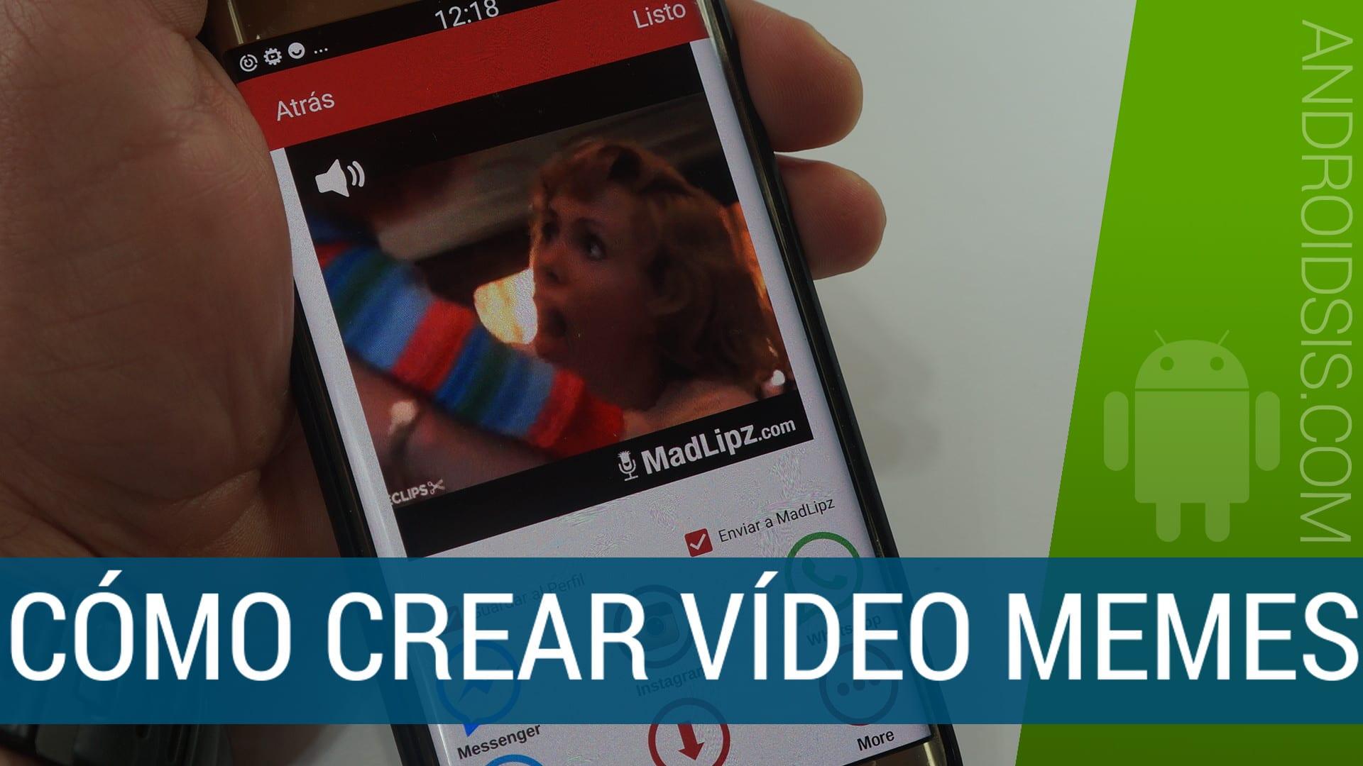 Cómo crear vuestros propios vídeo doblajes