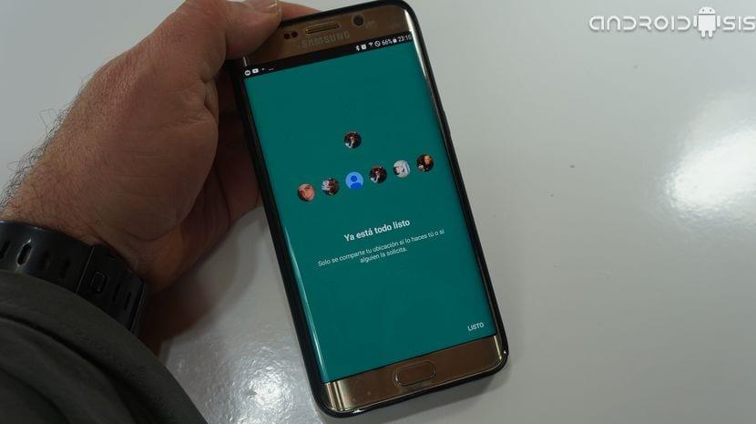 Contactos de confianza de Google, la app que te puede salvar la vida