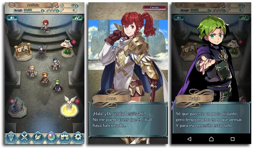 Fire Emblem: Heroes