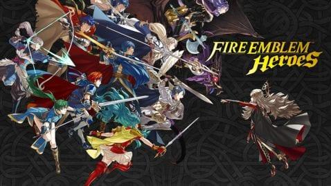 Fire Emblem Héroes