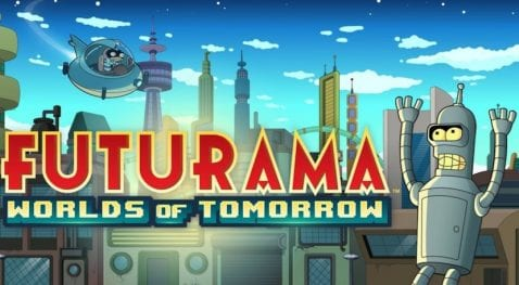 Matt Groening lanzará un nuevo juego de Futurama para Android