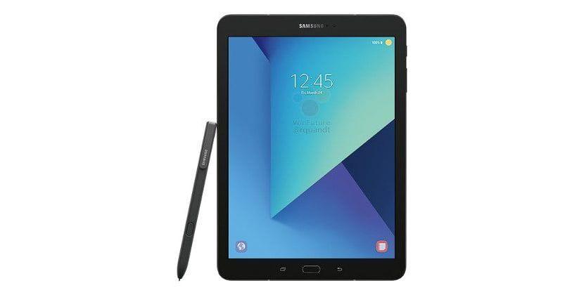 Samsung Galaxy Tab 3, ¿con qué más nos sorprenderá Samsung en el MWC 2017?