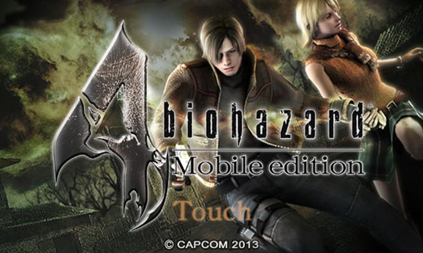 Resident 4 Evil Mobile Edition