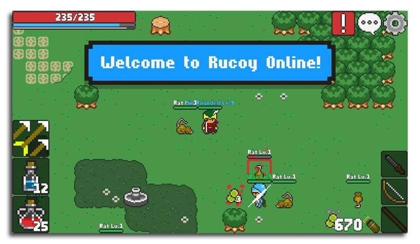 Rucoy Online