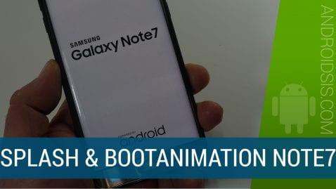 Tutorial Samsung cambiar Splas Screen, Bootanimation, Shutdown y sonidos de sistema