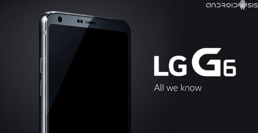 Ya tenemos LG G6 y la verdad es que está vez si que nos han sorprendido