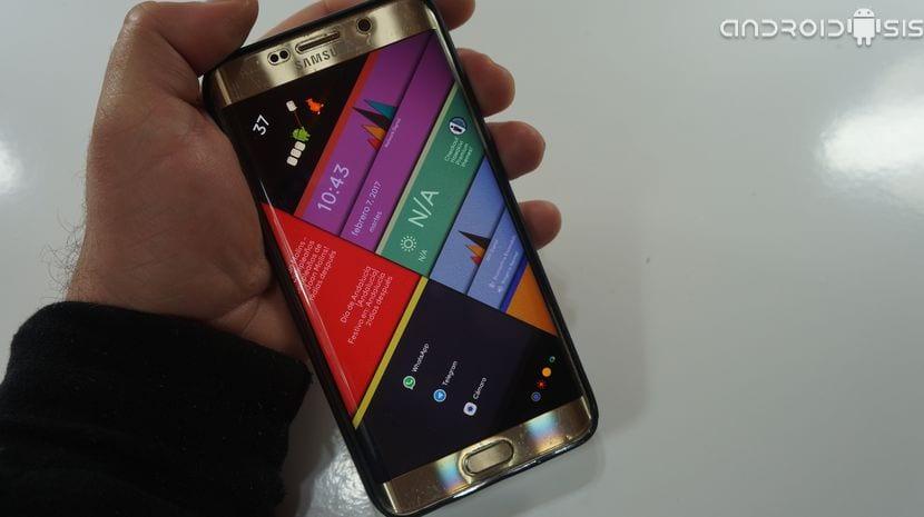 Total Launcher, un Launcher TOTALmente diferente a los demás Launchers Android