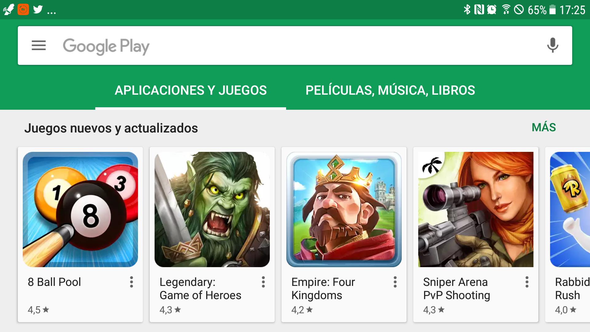 Como Configurar Los Pagos Y Comprar Apps Y Juegos En Play Store