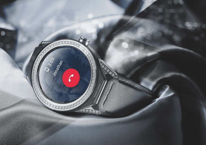 Android Wear en el Connected Modular 45