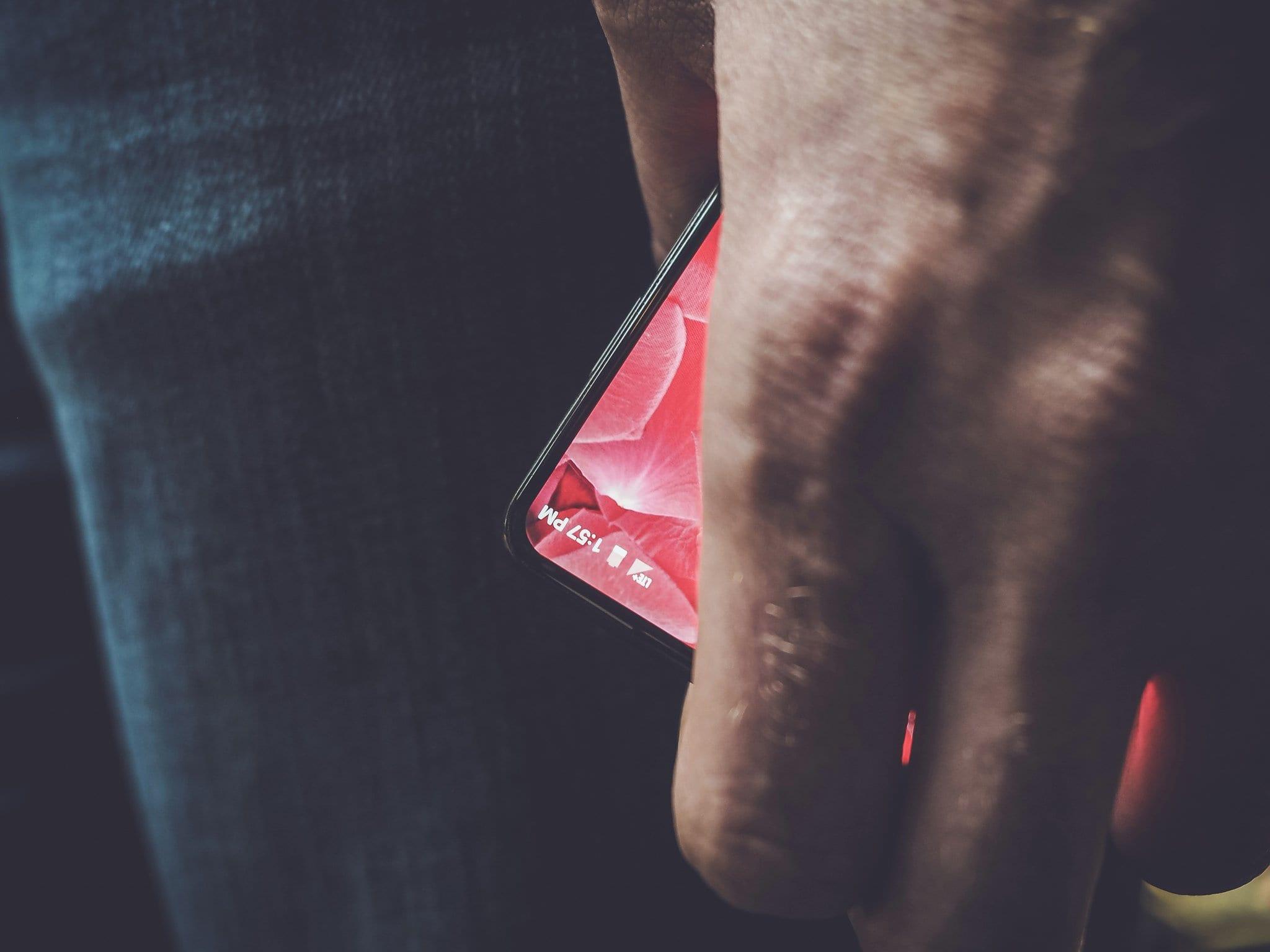 Smartphone modular Essential