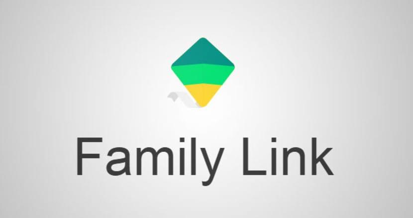 Family Link es el servicio de control parental de Google