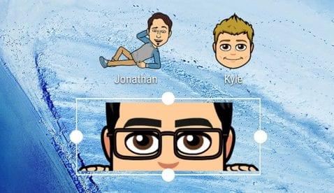Descarga e instala la última beta de Snapchat