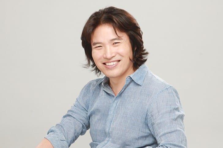 InJong Rhee, Vicepresidente Ejecutivo de Samsung y responsable del departamento de I+D, Software y Servicios