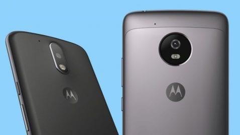 Moto G4 Vs Moto G5, evolución sin rupturas