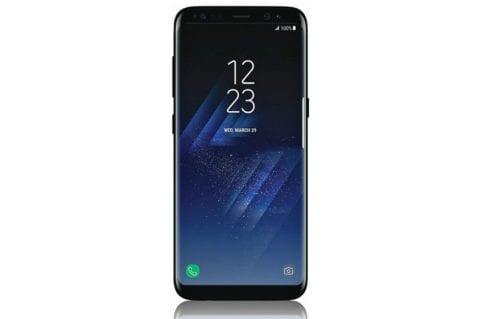 Samsung Galaxy S8 - Foto de prensa filtrada