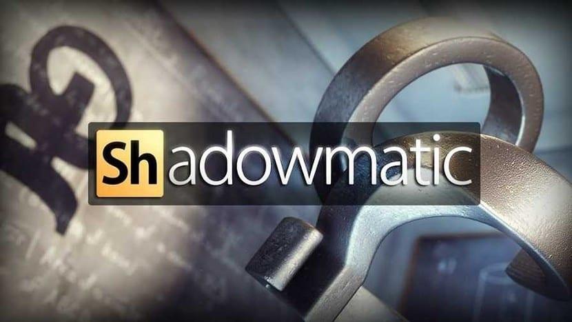 Shadowmatic es un curioso juego de puzles que ya está en Android