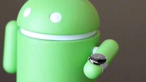 Los mejores smartwatches Android Wear del momento