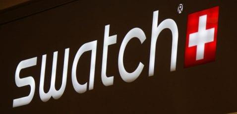 Swatch anuncia el desarrollo de un sistema operativo propio para smartwatches