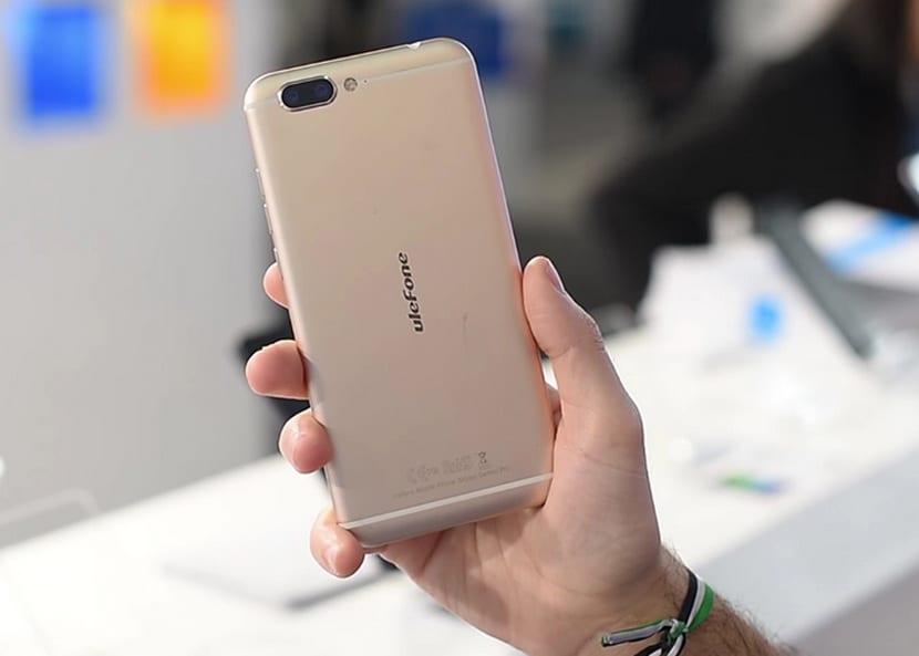 Ulefone, Ulefone Gemini Pro