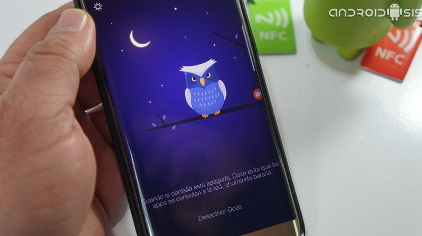 Cómo ahorrar mucha batería en Android activando el modo Doze desde Android 4.1 o superior