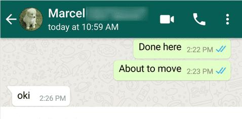 [APK] La última beta de WhatsApp añade iconos separados de vídeo llamada y llamada en las conversaciones
