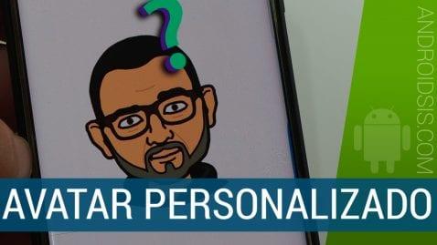 La mejor app para crear tu avatar personalizado