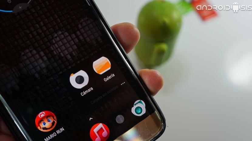 [APK] Descarga e instala la cámara y galería original de HTC