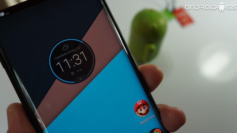 Descarga e instala el sensacional Widget de Motorola Command Center en cualquier Android