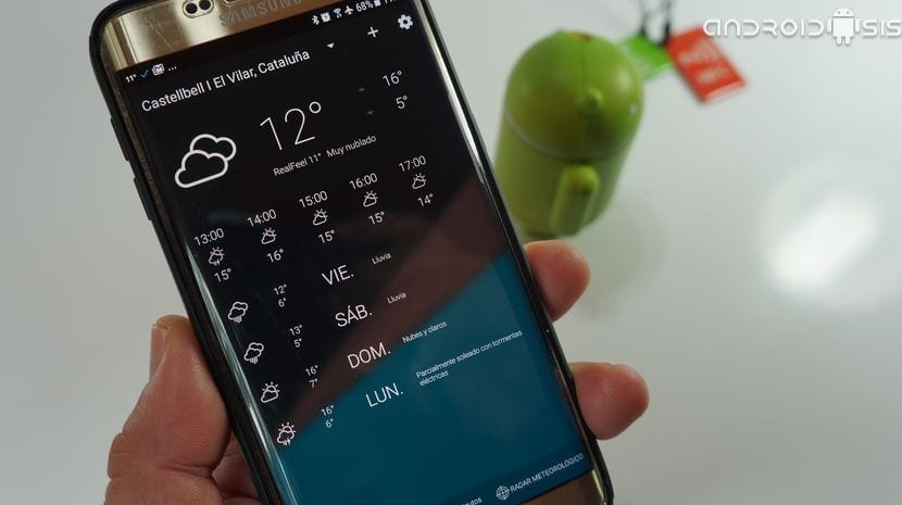 Descarga e instala el sensacional Widget de Motorola Command Center en cualquier Android