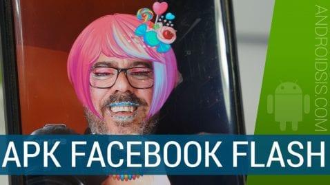 [APK] Facebook Flash