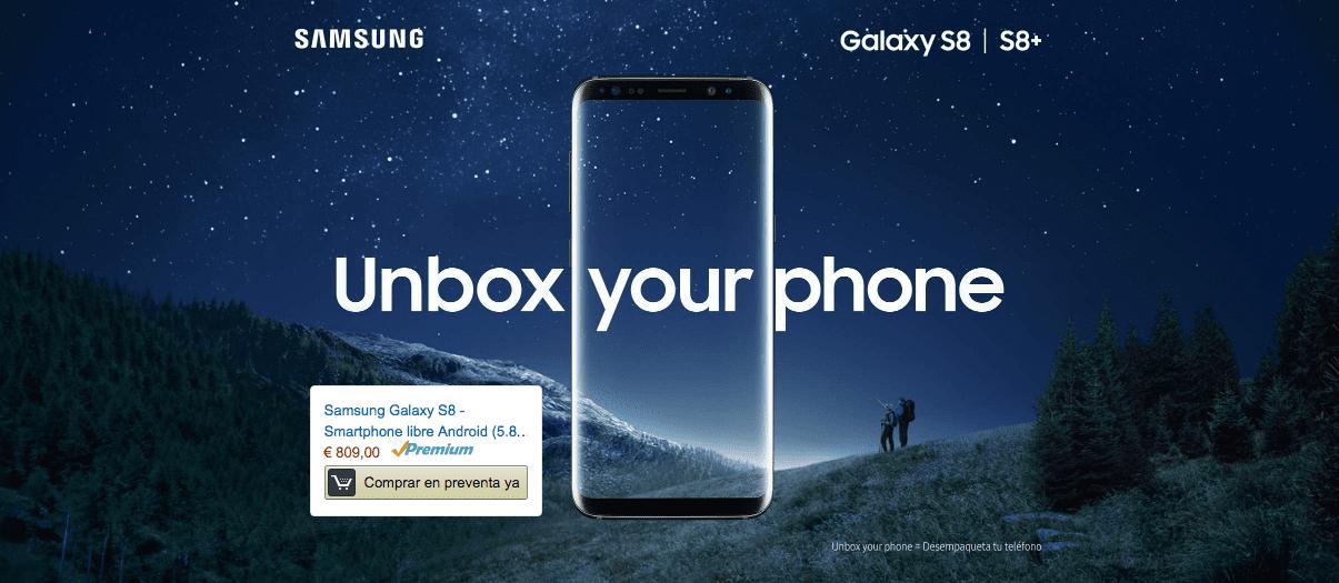 Si eres listo ahora es la hora de comprar el Samsung Galaxy S7